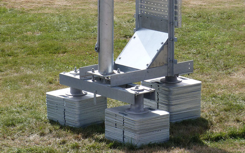 Rapid Deployment Repeater Post